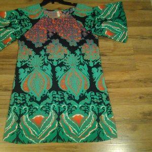 Tyche dress size s/m